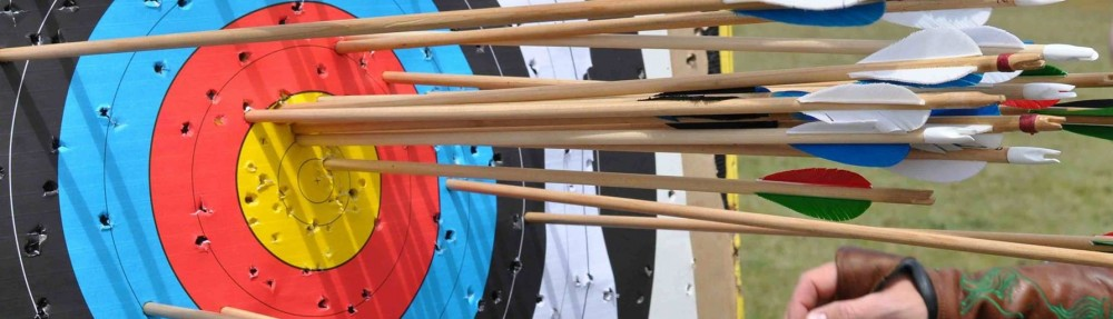 Archery in Lochac