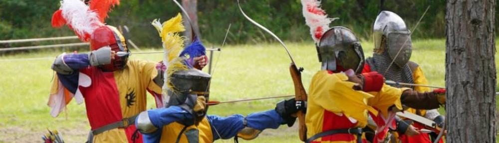 Archery in Lochac