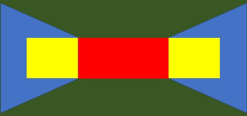 Barrier Tourney field diagram